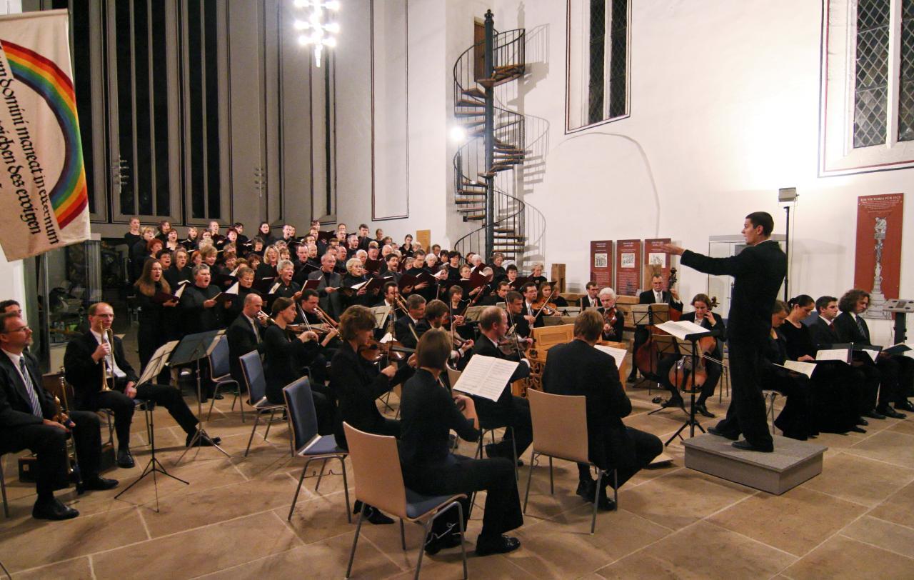 Kornmarktkirche-Konzert.jpg - Mühlhausen