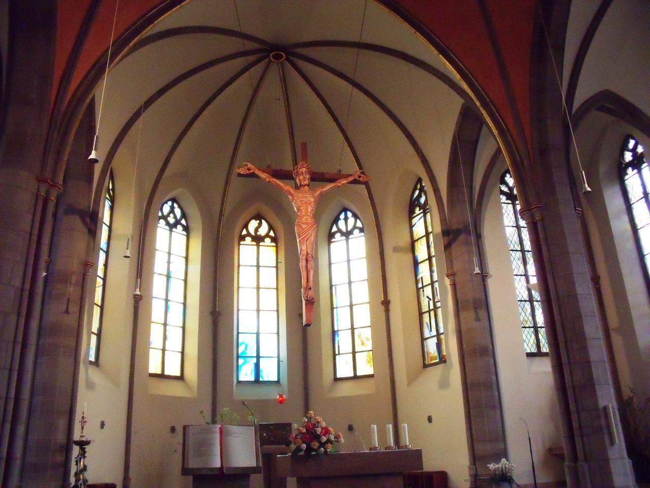St. Josef_2 (Cindy Michael Tourist Information Mühlhausen).JPG